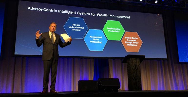 Envestment CEO Jud Bergman