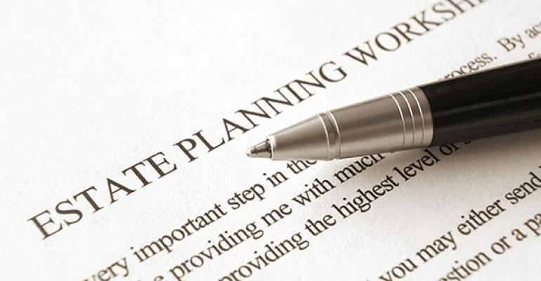 Why Attorneys Need to Discuss Estate Planning With All Clients – Estate Planning Worksheet
