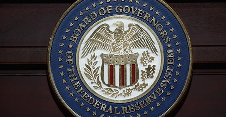 Federal Reserve seal