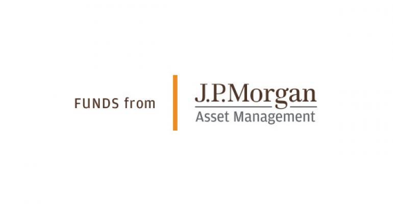 2016 Winner: J.P. Morgan Funds