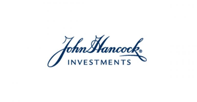 CompanynbspJohn Hancock InvestmentsCategorynbspAsset Managers  ETFsInitiativenbspETF Research and Education PortalnbspJohn Hancock Investments harnesses a wide range of insight and analysis from its network of asset managers and investment partners On the ETF research portal advisors can explore the latest thinking on issues most relevant to their clients and prospects including white papers videos and data Topics include how to blend passive and active strategies incorporating