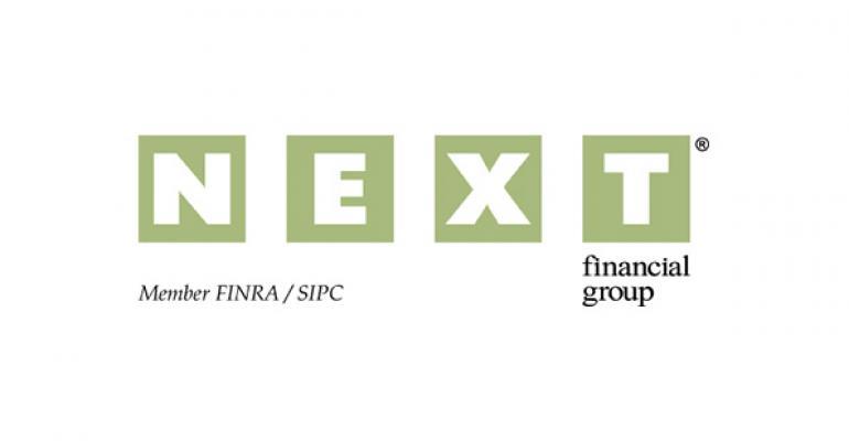 2016 Winner: NEXT Financial Group