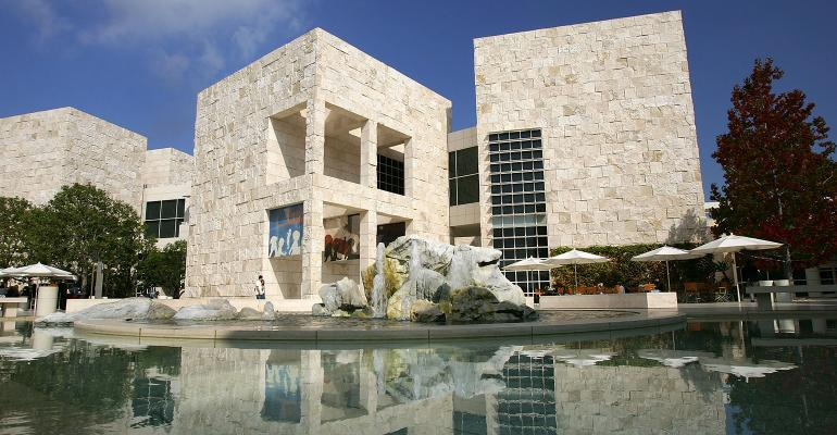 Getty Museum of Los Angeles