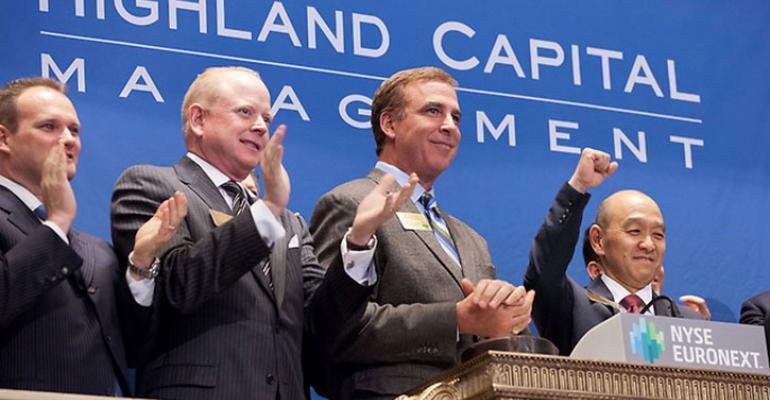 Highland Capital Hires IBD Sales Exec