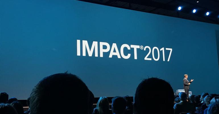 Schwab IMPACT 2017