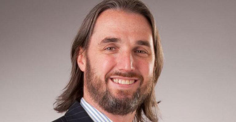 Jeffrey Sherman