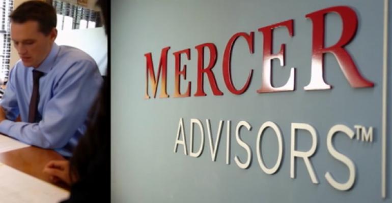 Mercer Advisors