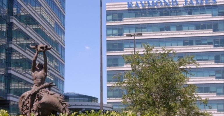 Raymond James building