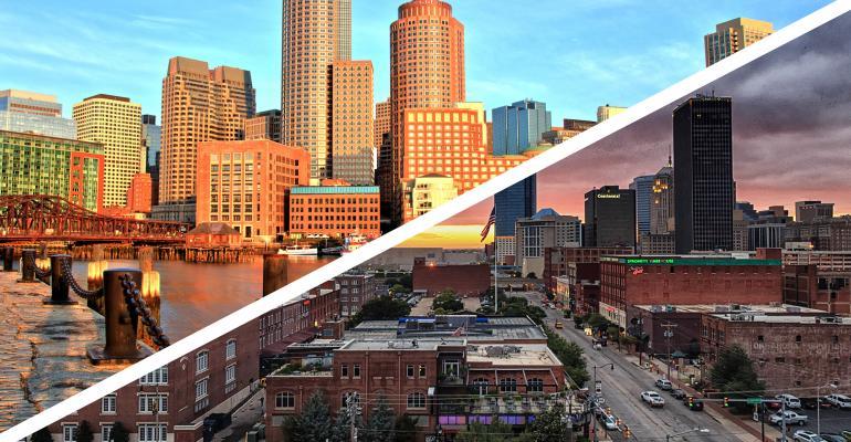 best/worst cities to retire