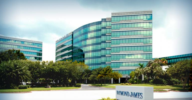 Raymond James Ends Year on Record Highs, But Misses Quarterly Expectations