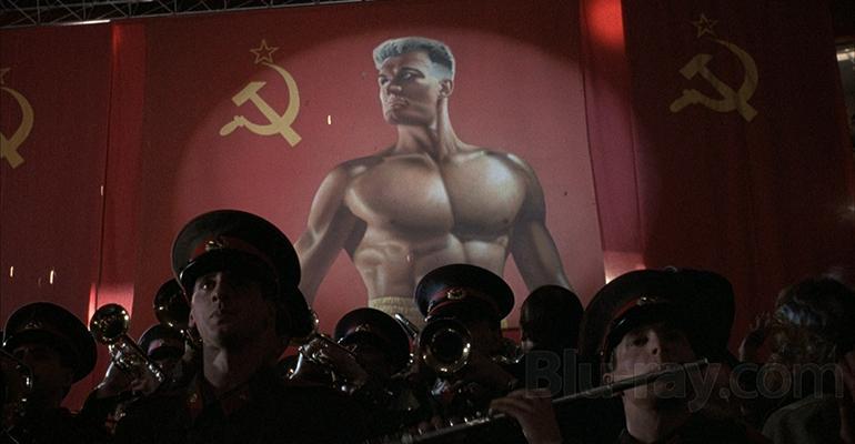 Ivan Drago Rocky 4