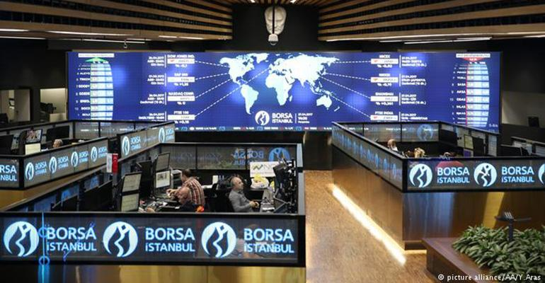 turkey stock exchange