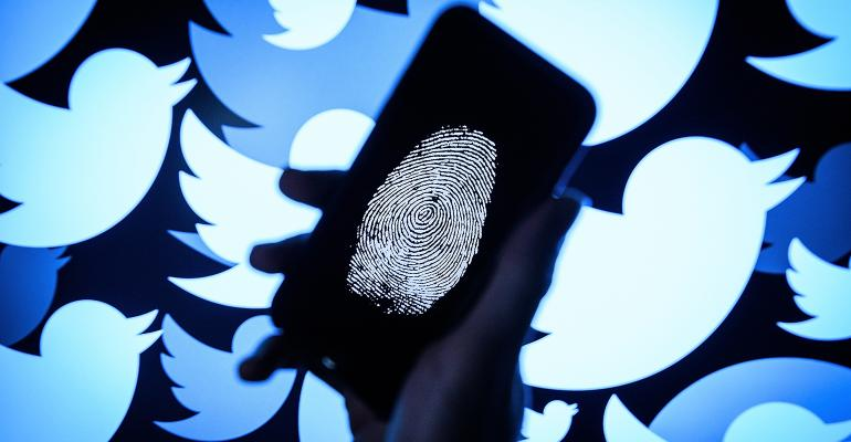 Twitter cybersecurity