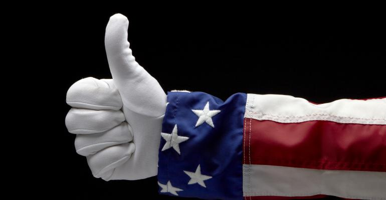 uncle sam thumbs up