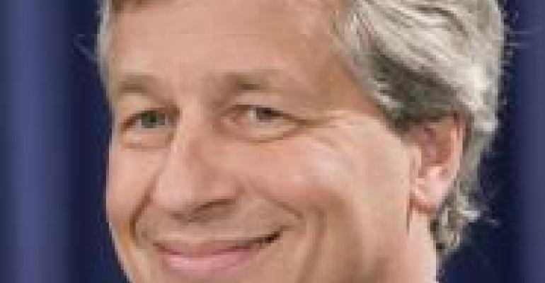 JPMorgan CEO Jamie Dimon Donates Serious Cash to Democrats