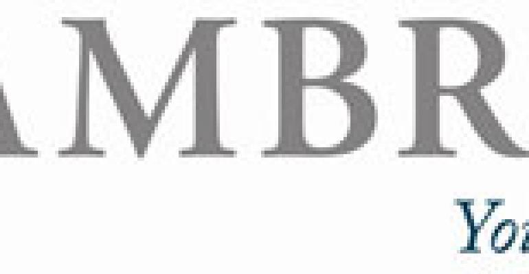 Cambridge Investment Research, Inc. Sourcebook
