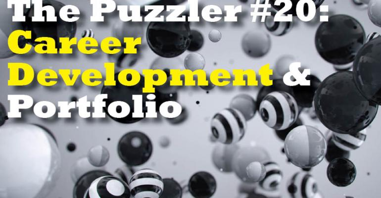 The Puzzler #20