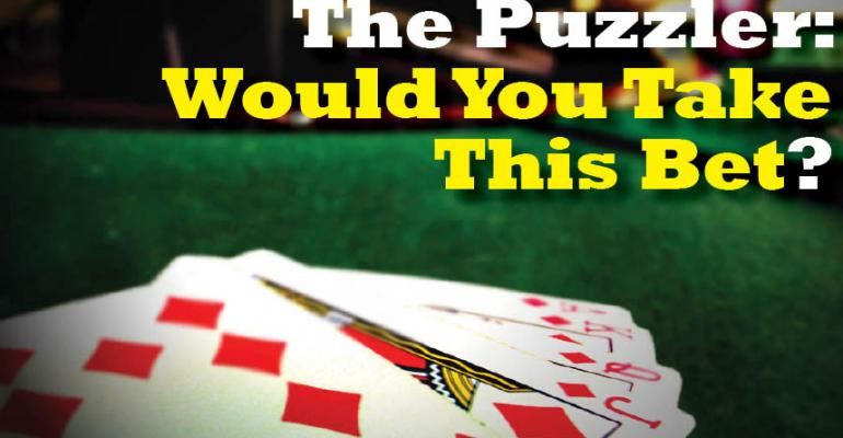 The Puzzler #22