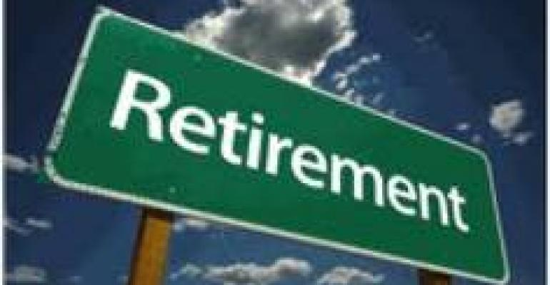 Why We're Not Wired for Successful Retirements