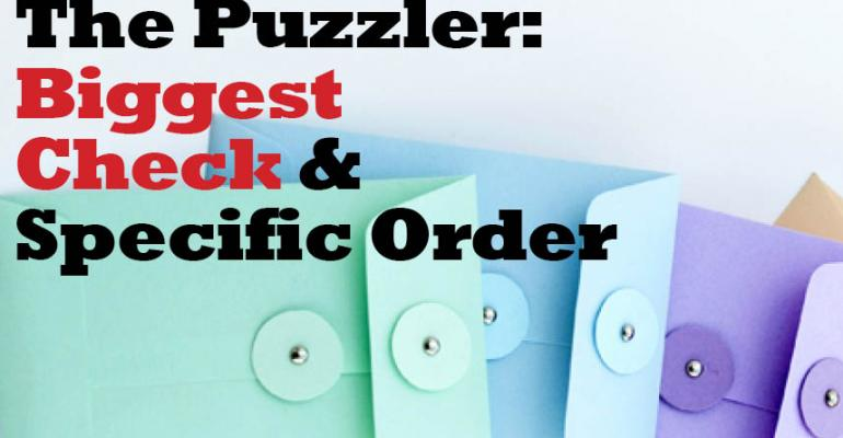 The Puzzler #24