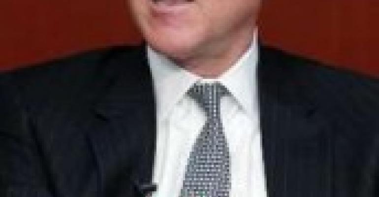 Advisors Shifting To Fee Accounts Ahead of Fiduciary Rule