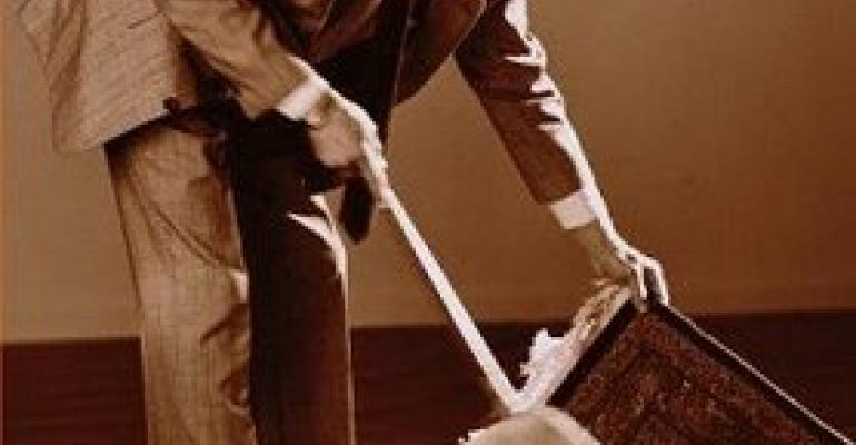 Ameriprise Sweeps Securities America Under the Rug
