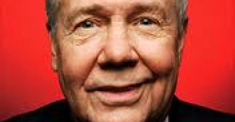 Rogers Bets on Currencies, Agricultural Commodities