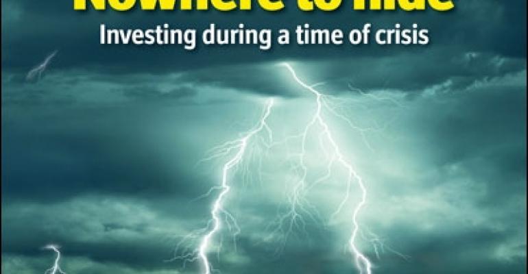 The Economist: Investors Have 'Nowhere to Hide'!