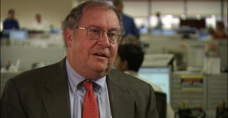 Could Bill Miller's Abandonment of Flagship Fund Be a Fresh Start?