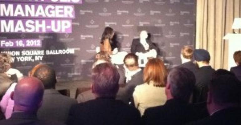 PM Mash-Up: Bogle Calls ETFs 'Speculation' and 'Marketing'