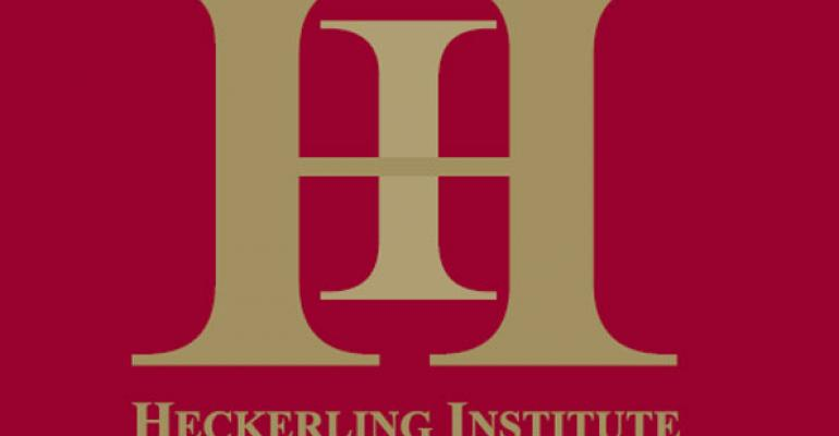 Nuggets From Heckerling: Part I