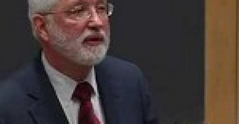 Step Back Rakoff, SEC-Citigroup Settlement Could Stand