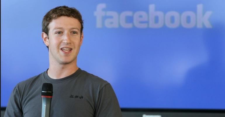 Reg FD May Protect Facebook, Morgan Stanley