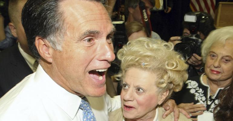 Unlocking Mitt Romney's Family Trust