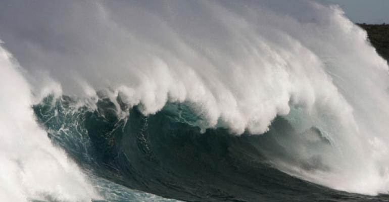 From SIFMA: Don't Get Hit By the Social Media Tidal Wave