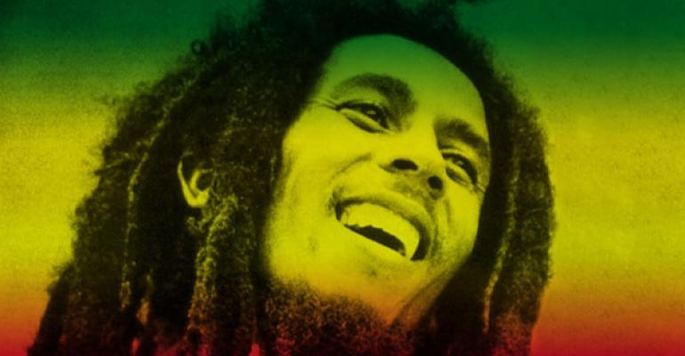 Review of Reviews: The Unethical Administration of Bob Marley's Estate