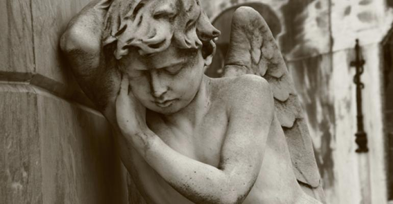Grief and Estate Settlement