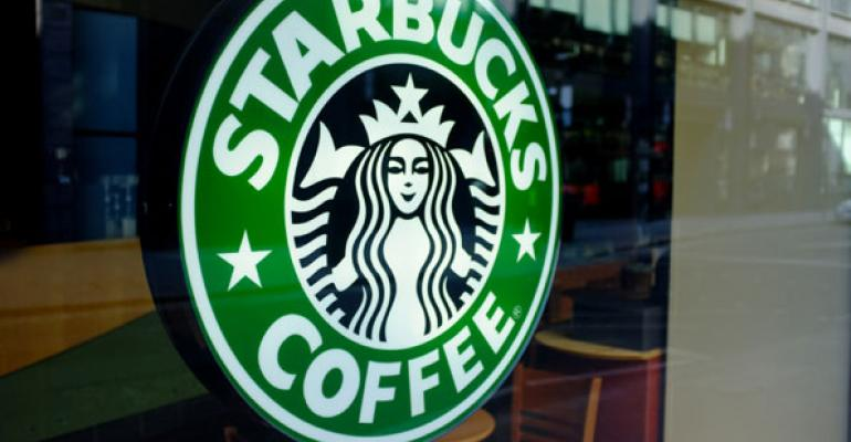 Starbucks (SBUX) Plunge Is Beginning Of Bad Trend