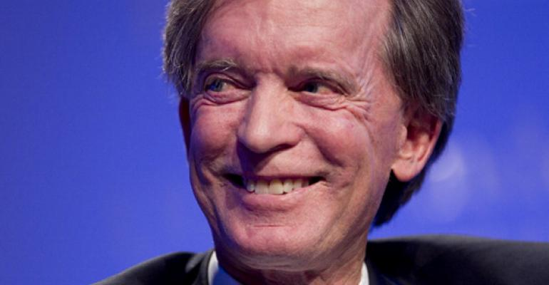 Bill Gross' New Trick