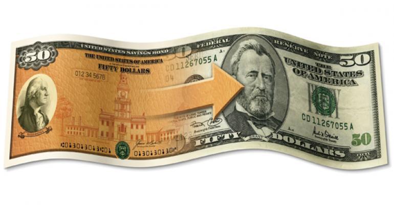 Savings Bonds for Retirees