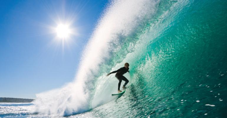 Surfing the Yield Curve for Fun and Profit