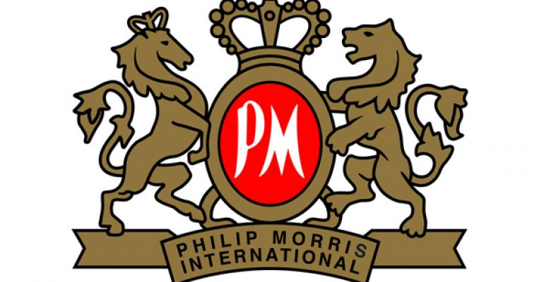 A Value Investor's Classic: Phillip Morris (PM)