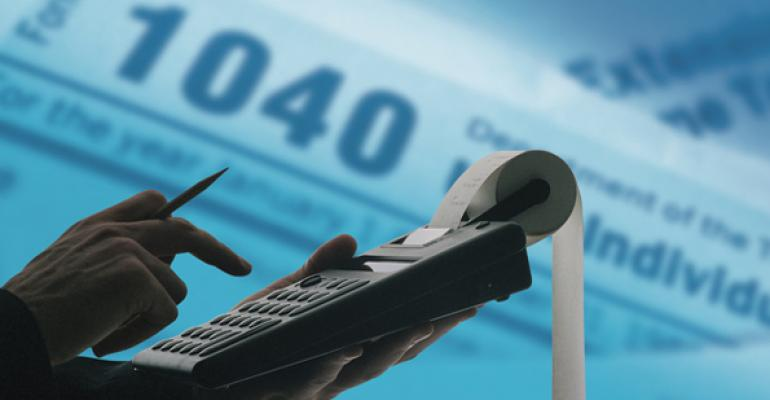 Tax Law Update October 2012