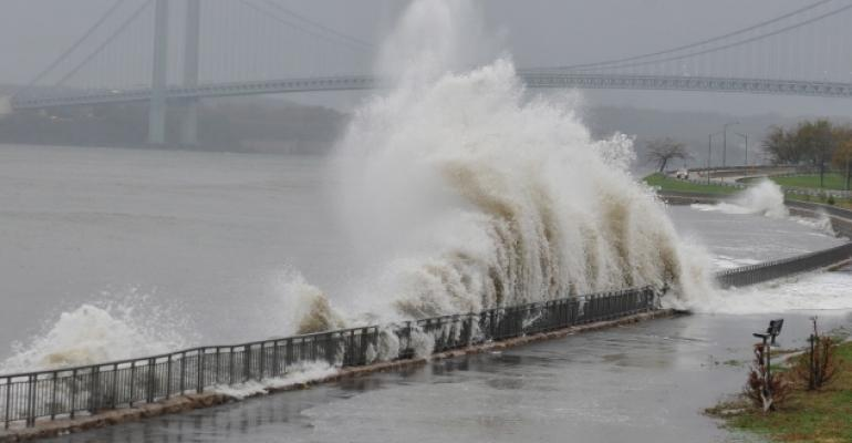 The Latest Investment Threat: Hurricane Sandy