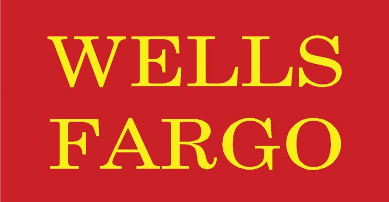Wells Fargo Posts Record Profit Despite Wealth Management