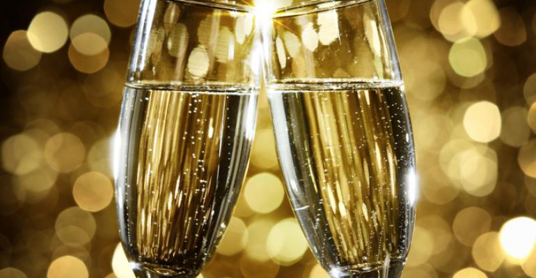 Advisors Sober Up For 2013