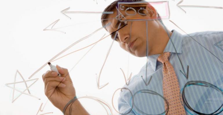 Business Planning for New Advisors