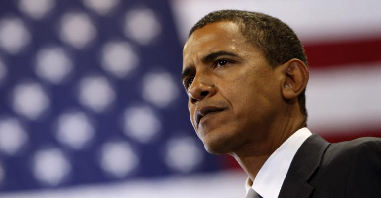 The Morning After: Obama Wins, but What If Romney Had Won?
