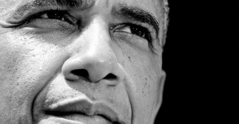 Obama: A Truman Redux?