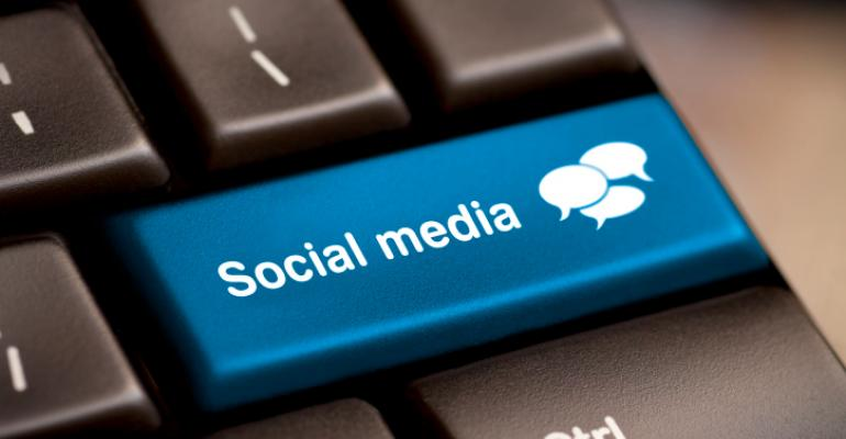 Investors Increasingly Interested in Advisors' Social Media Capabilities